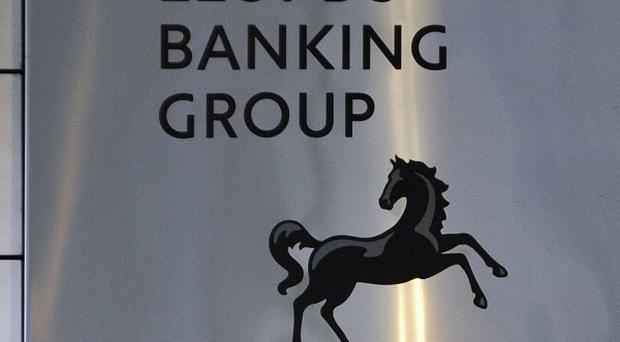 Former Lloyds Banking Group security chief Jessica Harper is to face a fraud charge