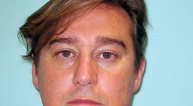 Brian Witty was jailed for at least eight years for a string of sex attacks