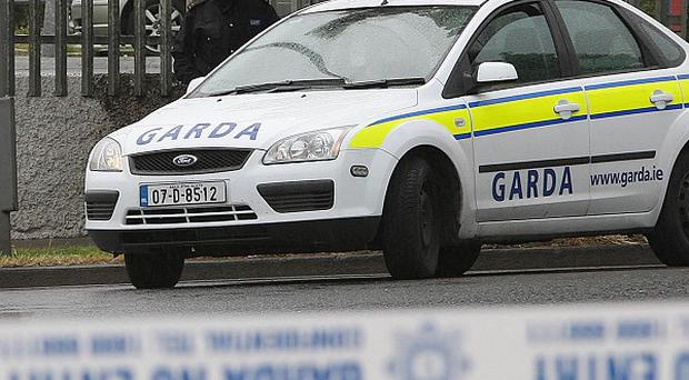 A motorist has died after a car crash in Kilmore, Co Kildare