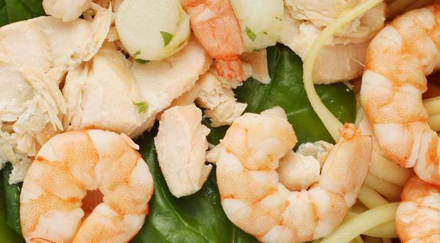 Expansion of the seafood processing industry will create more than 140 jobs