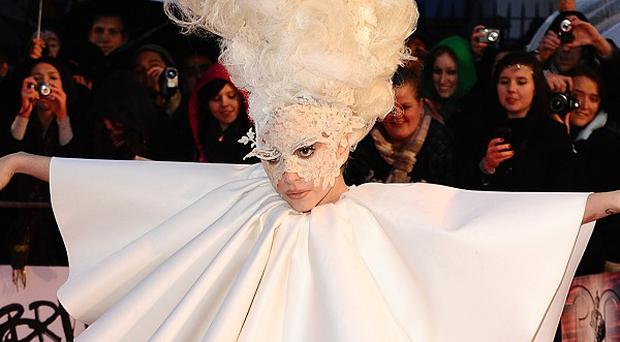 Lady Gaga has cancelled her concert in Indonesia