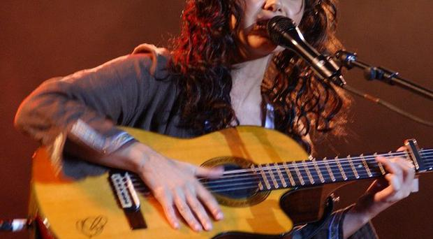 Avalon Guitars has made customised guitars for stars such as Katie Melua
