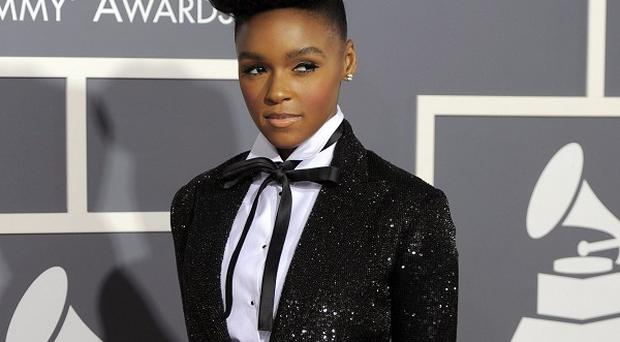 Janelle Monae features on Fun's number one hit We Are Young