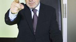 You're hired: Lord Sugar sees work skills as key to success