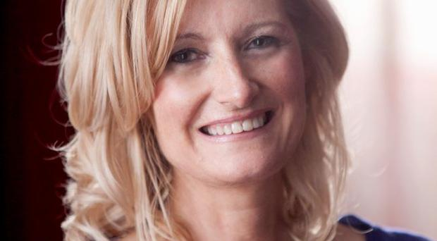 Elaine O'Roarty is the owner of Seventh Heaven Therapies
