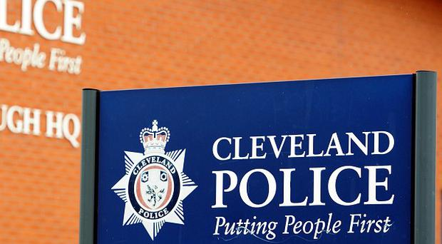 Chief Constable of Cleveland Sean Price and his deputy Derek Bonnard are suing the heads of three police forces and the boss of the NCA