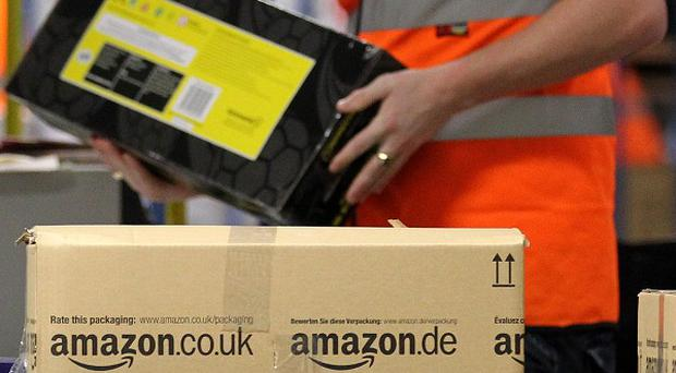Amazon is recruiting 100 IT engineers, software developers and technical managers in Dublin