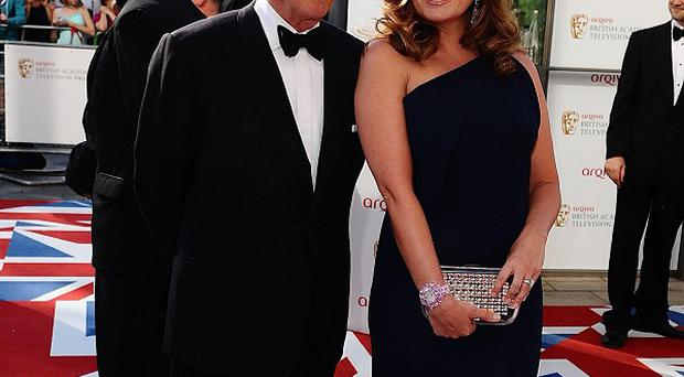 Nick Hewer and Karren Brady have been impressed with Apprentice candidate Adam Corbally