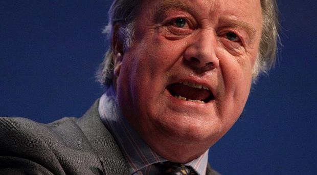Justice Secretary Ken Clarke said the plans will stop the taxpayer being forced to pay out compensation even where a case has no merit
