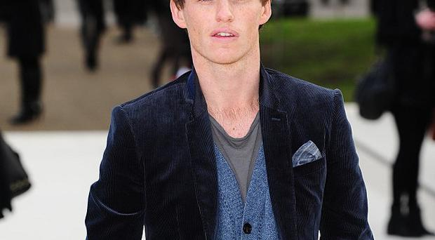 Eddie Redmayne is being championed to play George Mallory