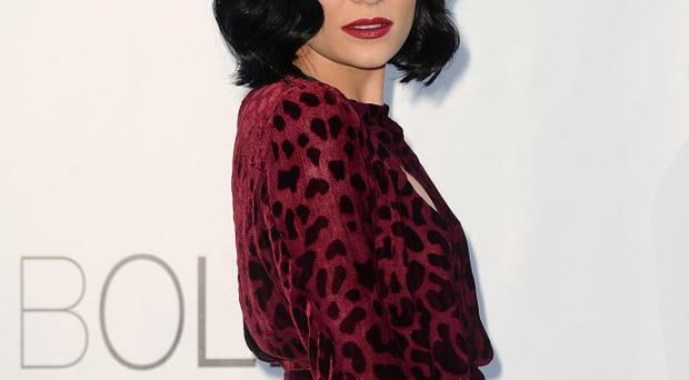 Jessie J wants to move her image away from her trademark fringe and catsuits