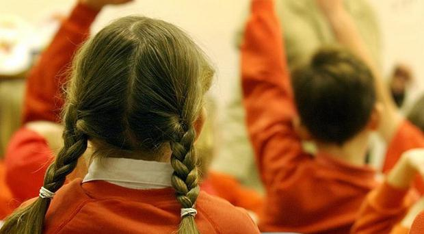 A report found that girls as young as five now worry about their size and appearance