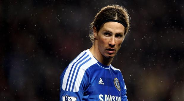 Despite a poor season with Chelsea, Fernando Torres could have a major part to play in Spain's attempt to retain the European Cup
