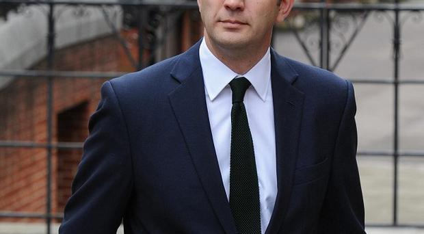 Strathclyde Police have detained Former News of the World editor Andy Coulson