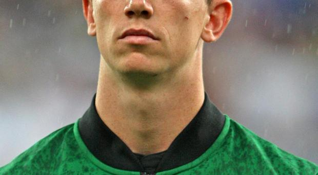 Kevin Foley last night said he felt 'betrayed' after he was dramatically cut from Ireland's Euro 2012 squad by Trapattoni