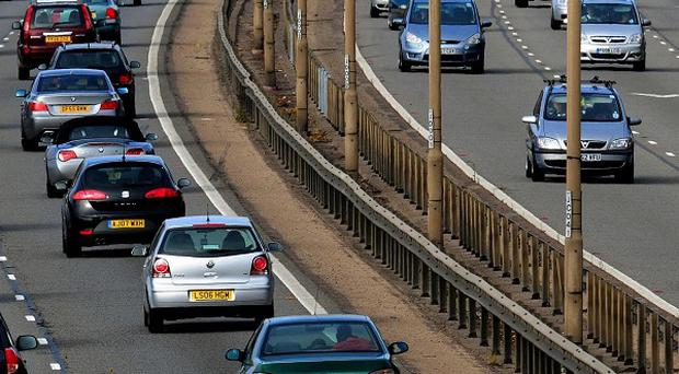 The age at which people can get behind the wheel in Northern Ireland is set to drop to 16-and-a-half