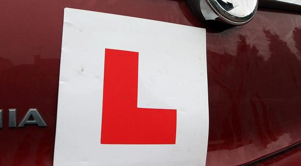 Northern Ireland's Environment Minister Alex Attwood has said learner drivers could be allowed to drive on motorways before taking their test