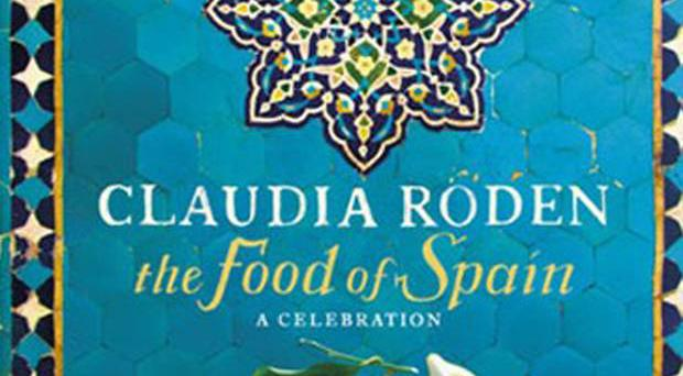 <b>1. The Food of Spain by Claudia Roden £25, penguin.co.uk</b> Roden's recipes are thoughtful, well researched and within the reach of most cooks. Seafood in saffron béchamel, anyone?