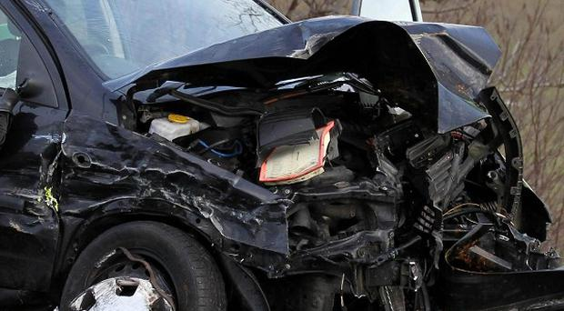 The OFT report found premiums are being ramped up because insurers of at-fault drivers have little control over the way repairs are carried out