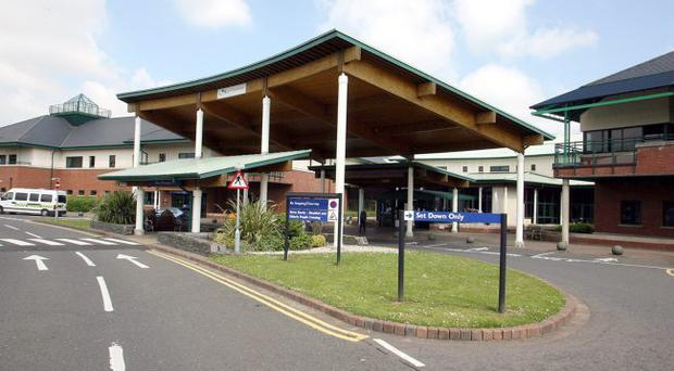 Lives could be put at risk if A&E at the Causeway Hospital is closed after midnight, it has been claimed