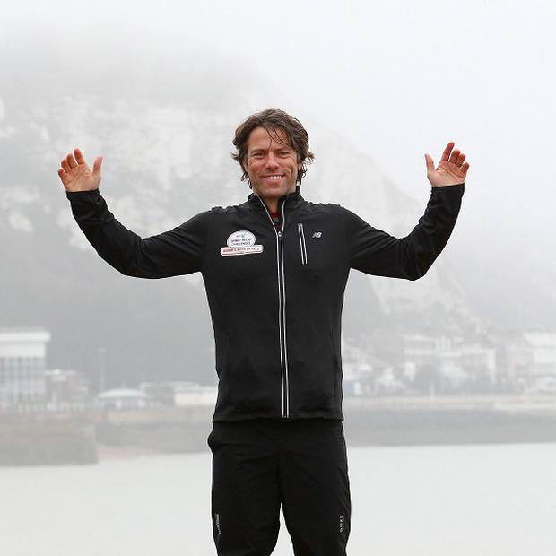 Comedian John Bishop is proud to have helped contribute to the record-breaking Sport Relief total