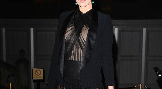 Charlize Theron says being a mum has made her more creative in her work