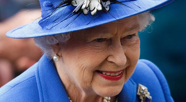 The tiny archipelago of Tristan da Cunha in the South Atlantic will be marking the Queen's Diamond Jubilee