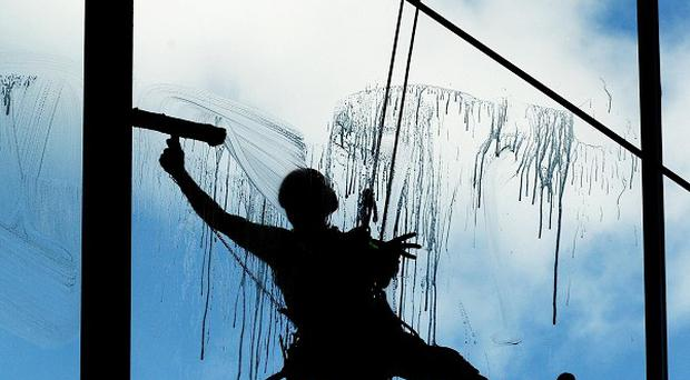 Seven of the nine maid deaths in Singapore this year were due to dangerous window cleaning or hanging of laundry