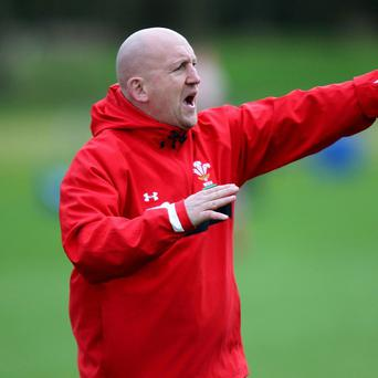 Shaun Edwards believes Wales need to inject more pace into their game