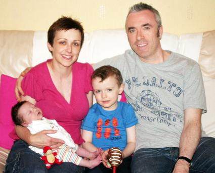 The McDonnell family