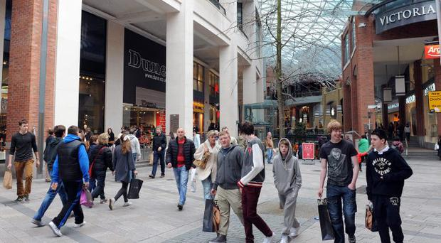 Belfast is the 165th most expensive city in the world