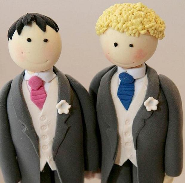 A referendum on legalising same-sex marriage in the Republic of Ireland will take place on 22 May