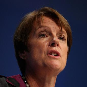 Environment Secretary Caroline Spelman will travel to Rio, but not David Cameron