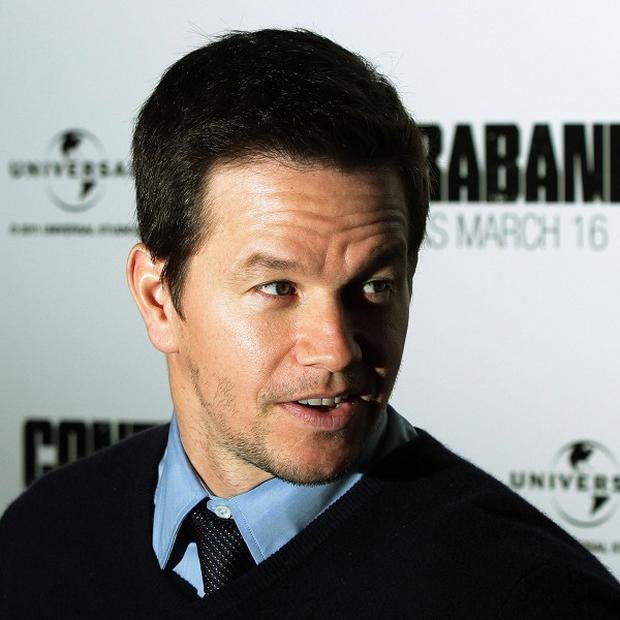 Hollywood star Mark Wahlberg is going back to school