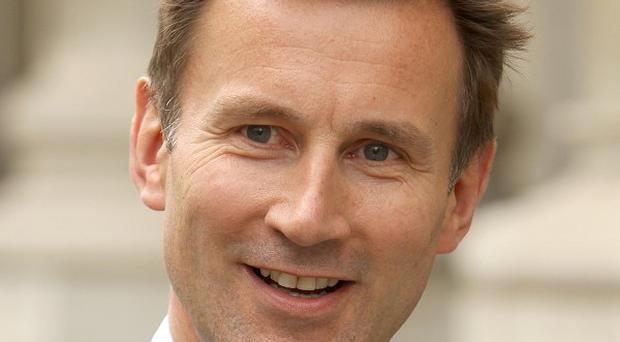 Jeremy Hunt has defended himself over claims about he conduct relating to the BSkyB takeover
