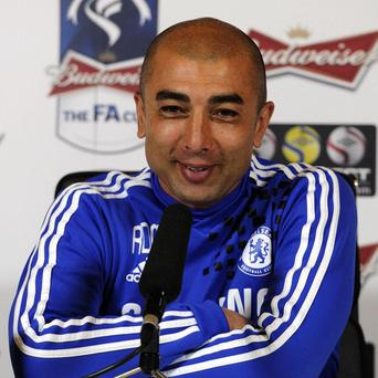 Roberto Di Matteo has been rewarded for winning the Champions League