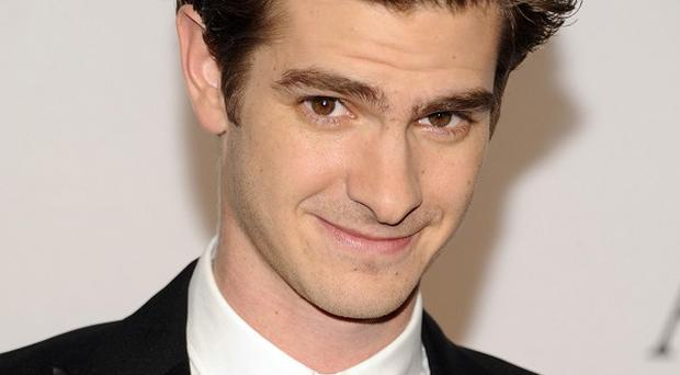Andrew Garfield says he's not interested in being a movie star