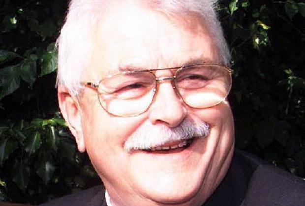 Lord Maginnis is standing by his words by his words