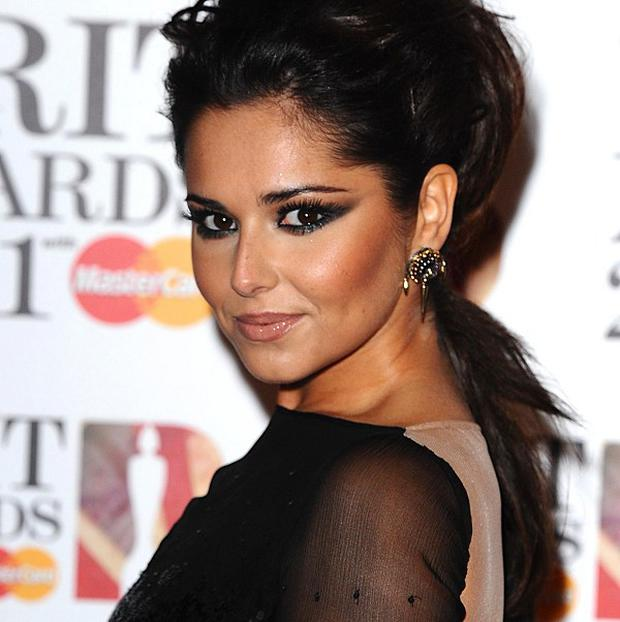 Cheryl Cole is back with a new album