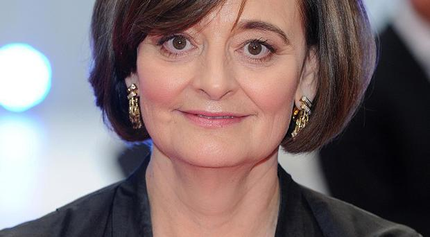 Cherie Blair helped secure bail for Rwanda's intelligence chief yesterday as he fights extradition to Spain in connection with alleged war crimes