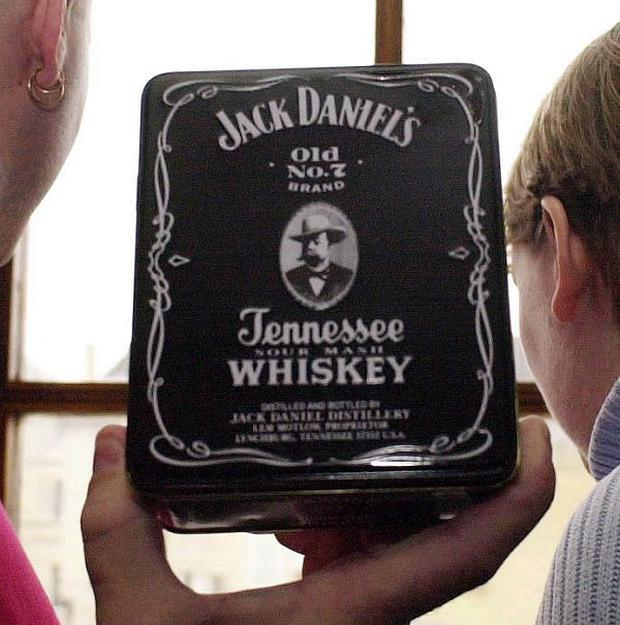 Brown-Forman Corporation owns the world-renowned Jack Daniel's brand. The new Slane Whiskey will hit the market in 2017