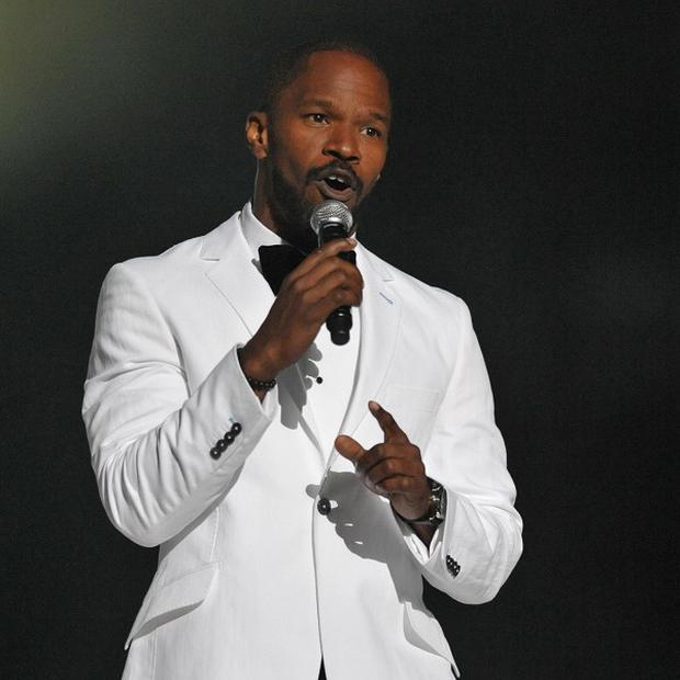 Jamie Foxx is one of the names being linked to Paul Feig's next film