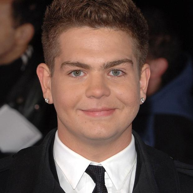 Jack Osbourne has been diagnosed with MS