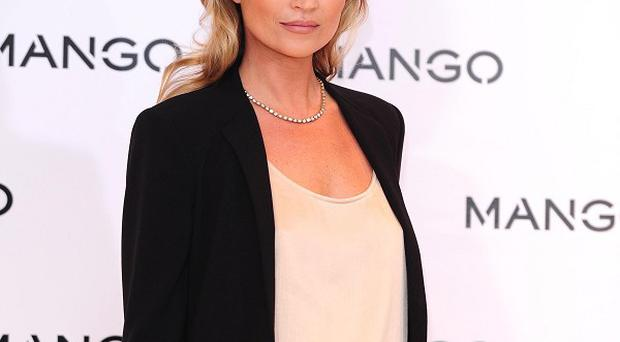 Kate Moss will reportedly appear in George Michael's pop video