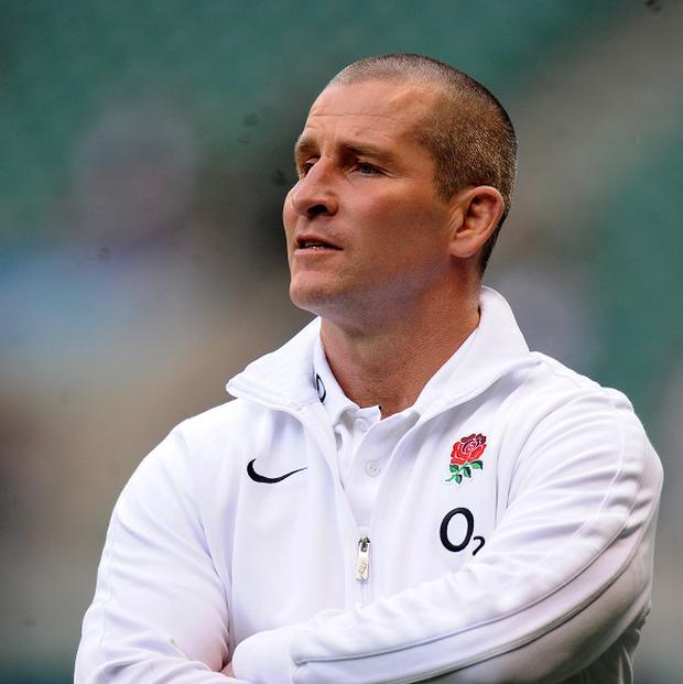 Stuart Lancaster's changes suggest he is looking ahead to the third Test against South Africa