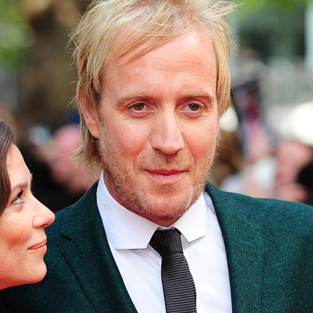Rhys Ifans isn't sure if he'll be back for a Spider-Man sequel