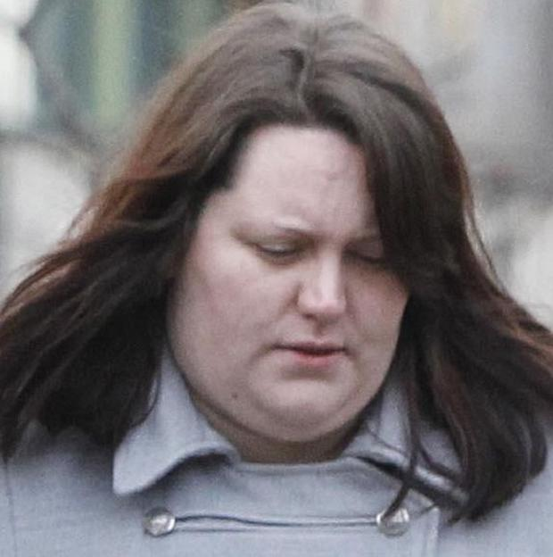 Kirsty Lane has been jailed after stealing from her employers to fund her lavish wedding