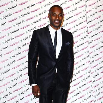 Tyson Beckford has joined the judging panel of Britain And Ireland's Next Top Model
