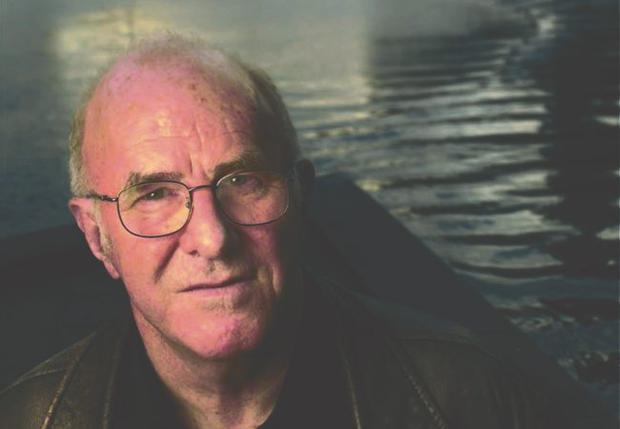 Clive James says he might never see Sydney again