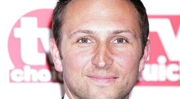 Alex Walkinshaw has joined Casualty as Nurse Adrian 'Fletch' Fletcher